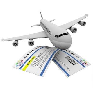6 Tips Mendapatkan Tiket Pesawat Murah