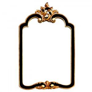 Cermin Dinding Mewah dan elegant