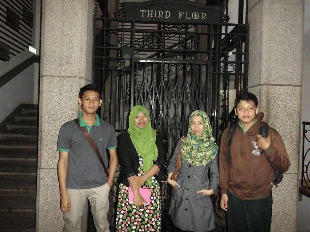 London Sumatera (Lonsum)