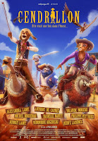 Cinderella (Cendrillon au Far West) (2012) online y gratis