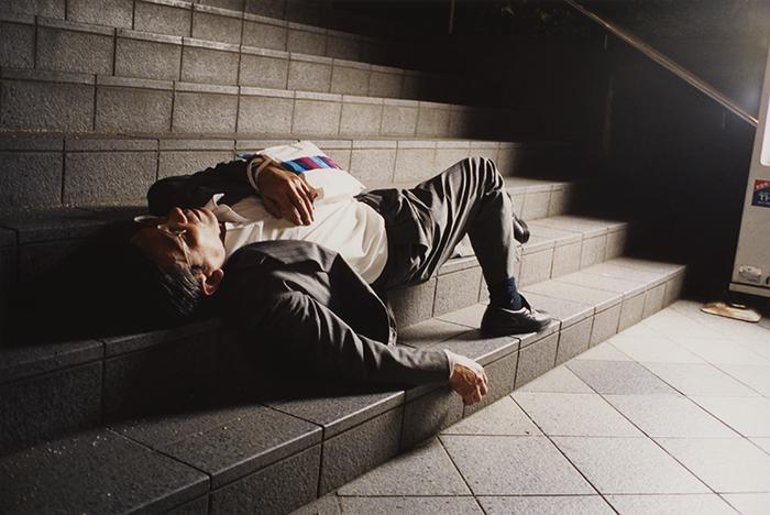 ©Kenji Kawamoto - Yopparai Tengoku (Drunkard's Paradise - El paraiso de los borrachos)