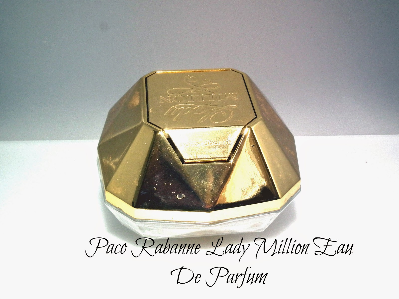 Paco Rabanne Lady Million Eau De Parfum Reviews