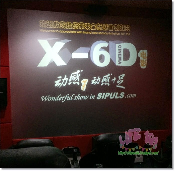 wayang 6D