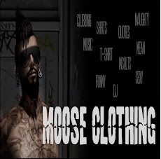 Moose Clothing