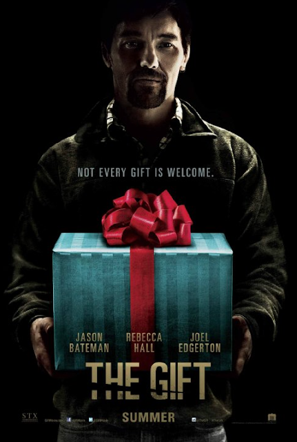 The Gift (2015) tainies online oipeirates