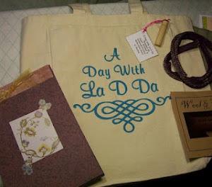 A Day With La D Da