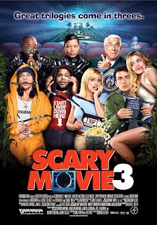 Ver Scary Movie 3 Online Gratis Pelicula Completa