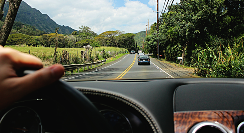 oahu hawaii road trip attractions