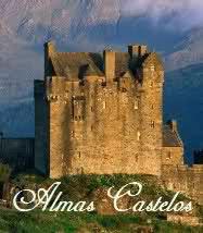 Selo Almas Castelos