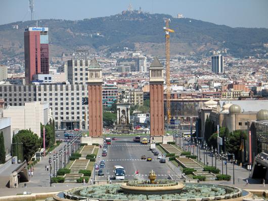 Las 10 mejores ciudades de Europa para viajar
