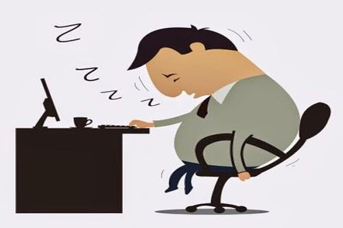 الأضرار الصحية الخطيرة الناتجة عن عدم النوم جيدا والسهر ليلا !