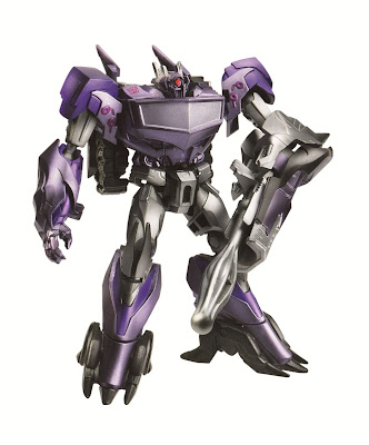 Hasbro Transformers Prime Beast Hunters - Shockwave