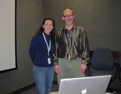 Kepler Co-Investigator Jon Jenkins
