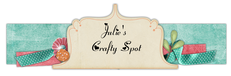 Julie&#39;s Crafty Spot