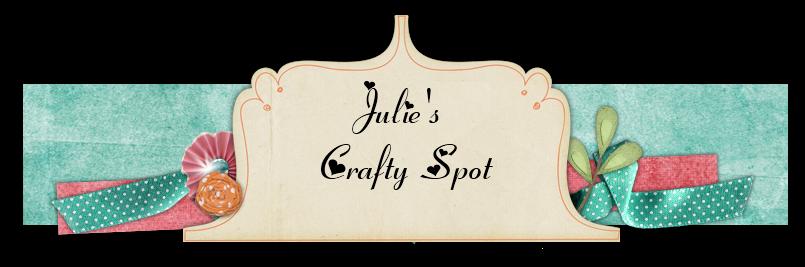 Julie's Crafty Spot