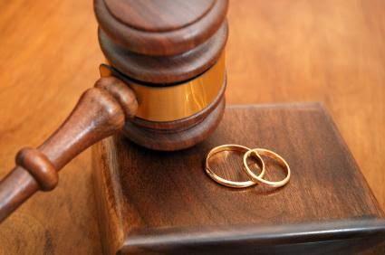 The Battlefield of Divorce,طلاق,الطلاق,المحكمة
