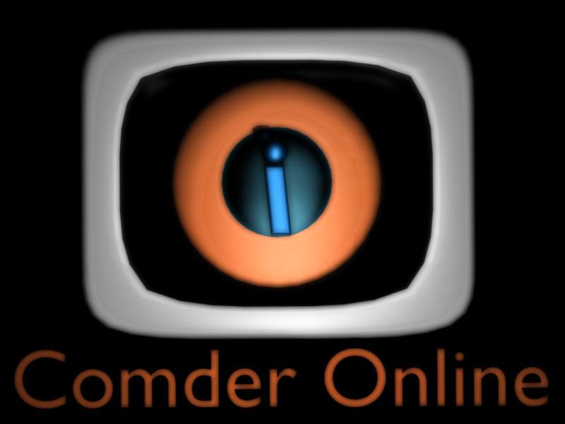 Comder Online
