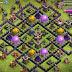 tips pertahanan saat main game clash of clans