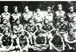 Penjajahan Jepun Di Tanah Melayu August 2015