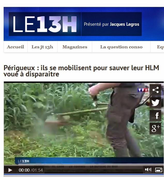 http://videos.tf1.fr/jt-13h/2015/perigueux-ils-se-mobilisent-pour-sauver-leur-hlm-voue-a-disparaitre-8600446.html