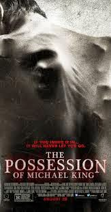 Watch The Possession of Michael King Full Movie 2014
