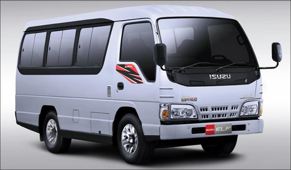isuzu elf nkr 55 microbus dealer resmi mobil isuzu jakarta bekasi cikarang tangerang karawang. Black Bedroom Furniture Sets. Home Design Ideas