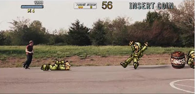 Game Metal Slug Versi Nyata gambar