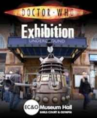 London – Doctor Who Exhibition earls court