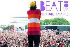 Projeto Beat Box Além                                         dos Falantes