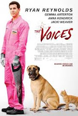 The Voices (2014) [Latino]