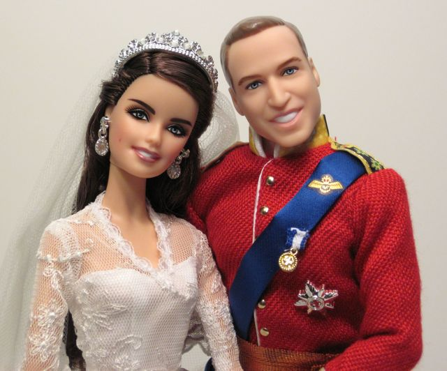 William-Catherine-Kate-Barbie