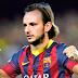 Convocatoria del F. C. Barcelona: entran Neymar y Rakitic, quedan fuera Alves y Mathieu