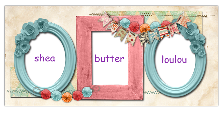 She(a)Butter Loulou