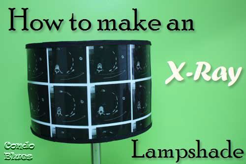 how to make x ray goggles