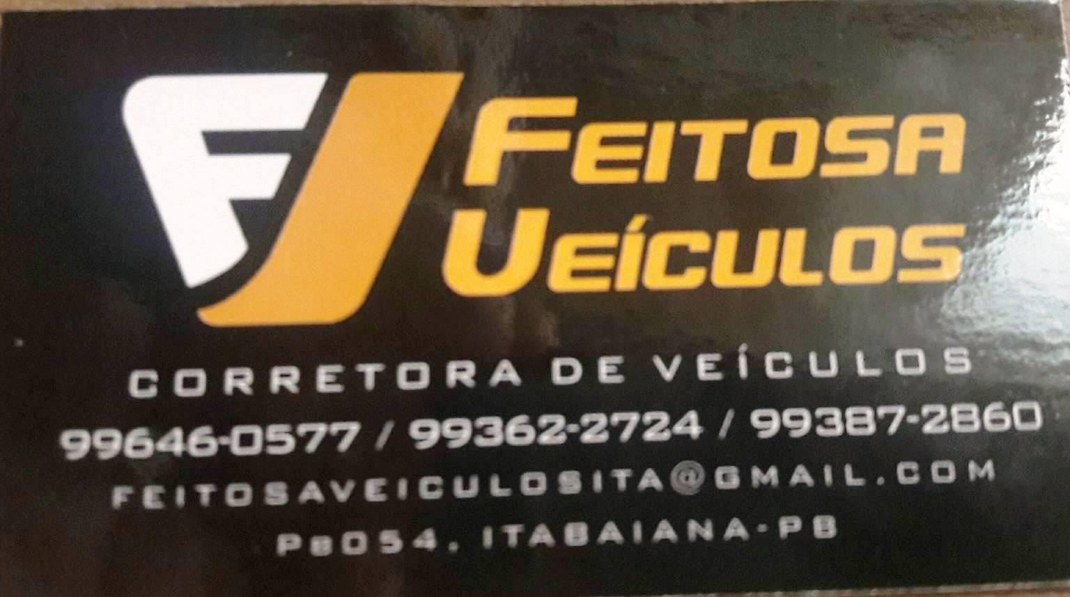 FEITOSA VEICULOS