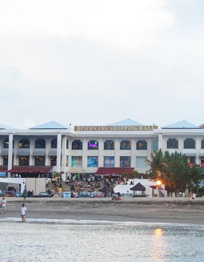 wisata belanja bali centro
