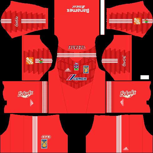 Nuevos uniformes del fútbol mexicano ESPN Deportes