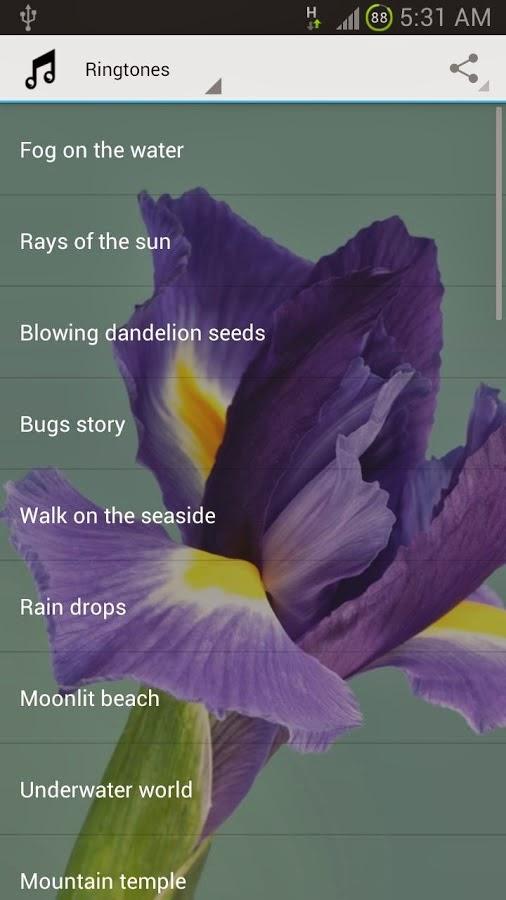 Galaxy S3 mini GT I8190 Android Zil Sesi resimi 2