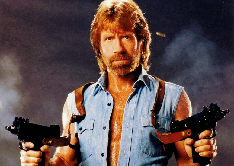piadas Chuck Norris