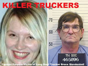 SERIAL KILLER Long Haul Trucker Bruce Mendenhall