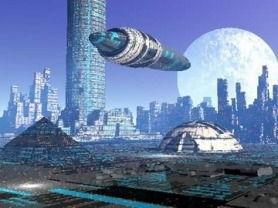 Resultado de imagen de Viajar al futuro