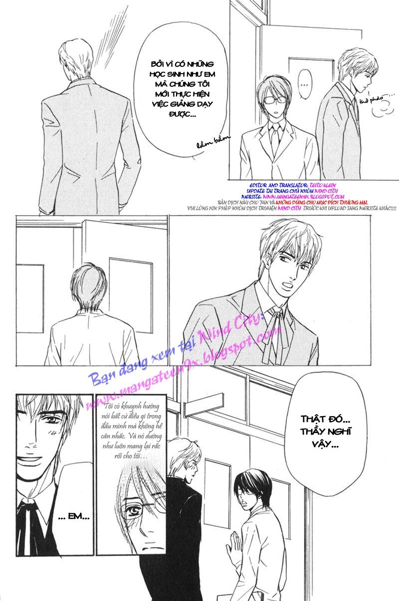 Teacher, I can't understand Chap 2 - Trang 18