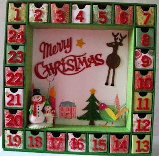 2015 Christmas 25 December Calendar Printable Free Download
