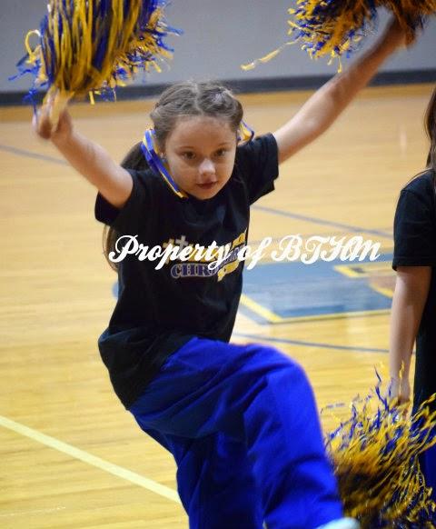 cheerleading face 7