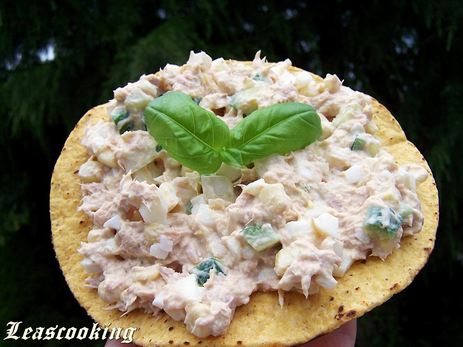 how to make the best tuna salad