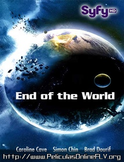 End of the World (2013) pelicula hd online