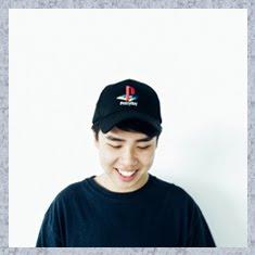Tyler Lim / 25 / Malaysia