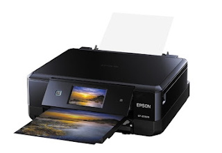 Epson Colorio EP-808AB Driver Download, Printer Review
