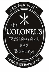 Colonels Restaurant