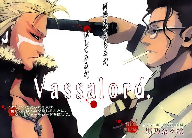 Vassalord ()